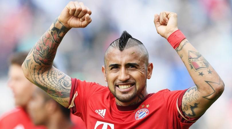 Inter, 50 milioni di euro per Vidal! Le novità
