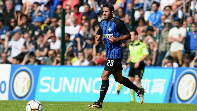 Inter in ritardo, Spalletti ko contro il Norimberga