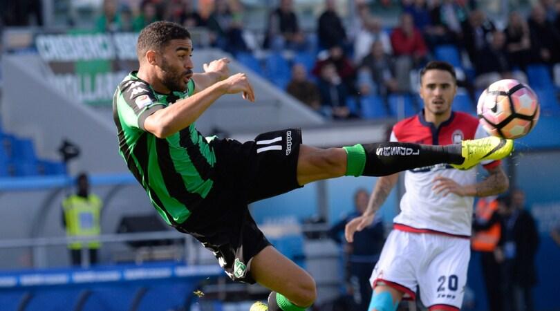 Roma, per Defrel offerti 24 milioni al Sassuolo