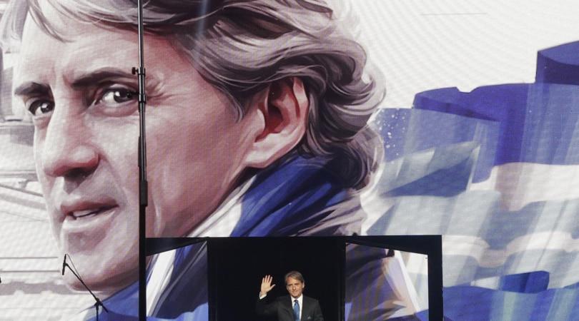 Russia, esordio vincente per Mancini e Paredes: Khabarovsk-Zenit 0-2