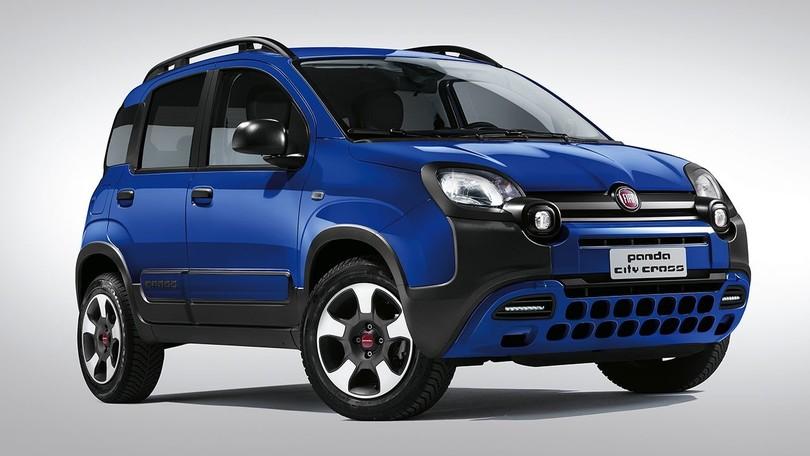 """Promozioni: la gamma Fiat fa """"saldi di gioia"""""""