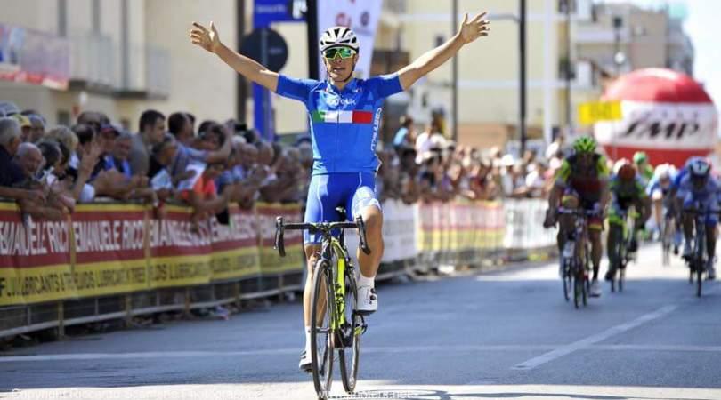 Ciclismo Cup: LIVE alle 17 il Trofeo Matteotti