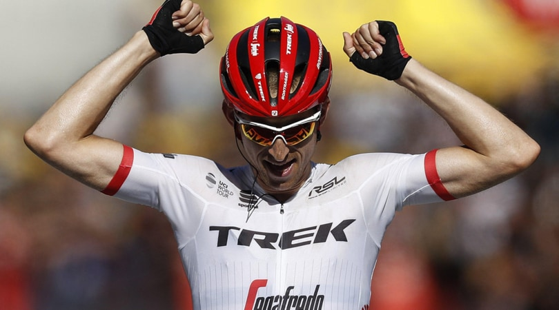 Tour de France, tappa a Mollema: Froome resta in giallo