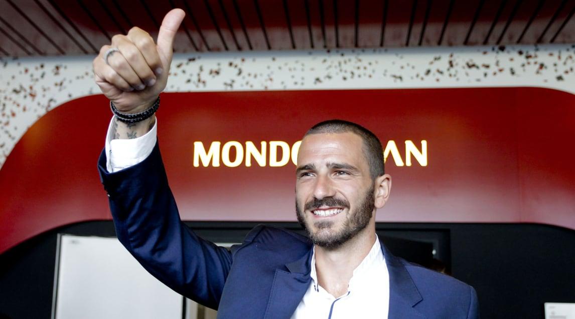 MILAN (Serie A) 189,5 milioni di euro spesi in totale<br />I rossoneri dominano il mercato europeo e l'acquisto che ha scosso il mercato italiano &egrave; il pi&ugrave; costoso: 42 mln per Leonardo Bonucci (Juventus)