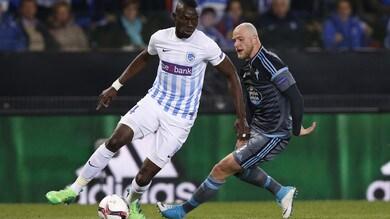 Calciomercato Sampdoria, è ufficiale: Colley a titolo definitivo