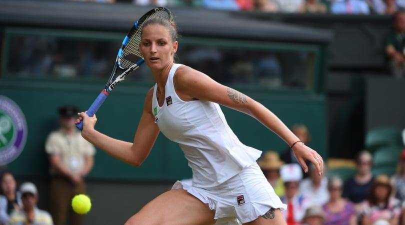 Ranking Wta: Pliskova nuova numero uno, Muguruza 5ª dopo Wimbledon