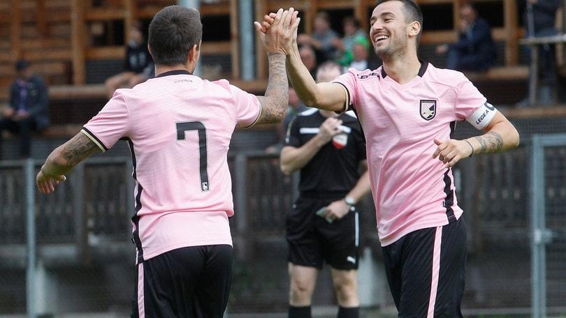 Calciomercato, Nestorovski: «Voglio restare a Palermo»
