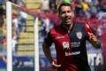 Cagliari, Borriello: «Non ho più motivazioni, me ne vado»