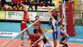 Volley: A2 Maschile, Potenza Picena chiude il mercato con Maccarone
