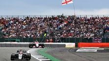 F1, nel 2018 test in corso d'opera a Barcellona e all'Hungaroring