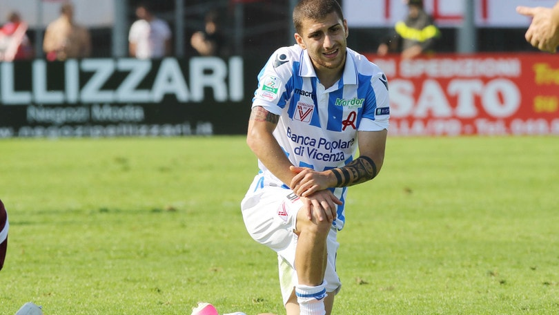 Calciomercato Entella, dall'Atalanta De Luca a titolo temporaneo