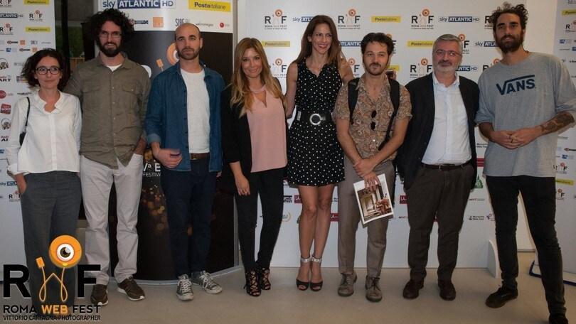 Roma Web Fest, ecco la quinta edizione