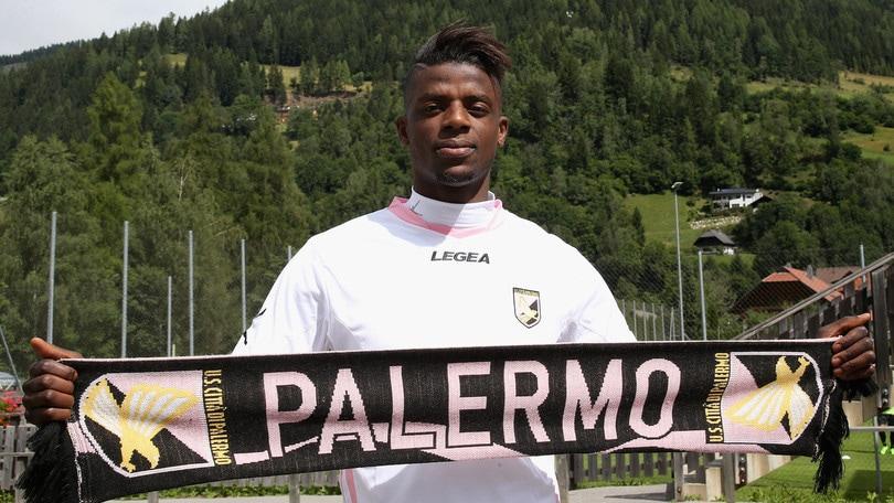 Palermo, il neo acquisto Gnahorè: