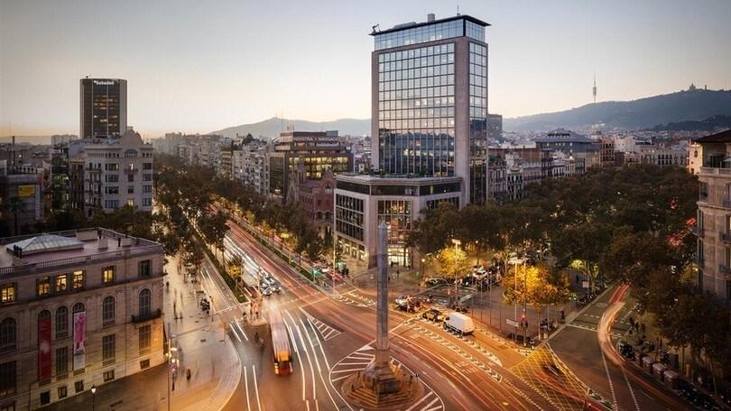 Un nuovo spazio firmato Seat nel centro di Barcellona