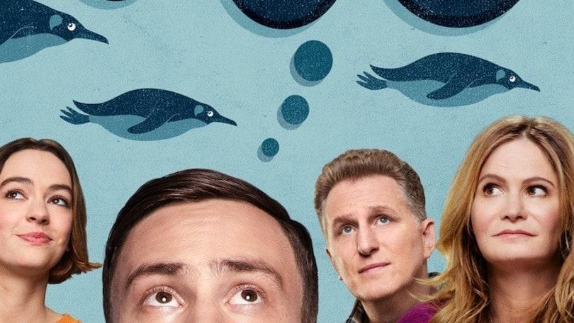 Atypical, la nuova serie Netflix ad Agosto