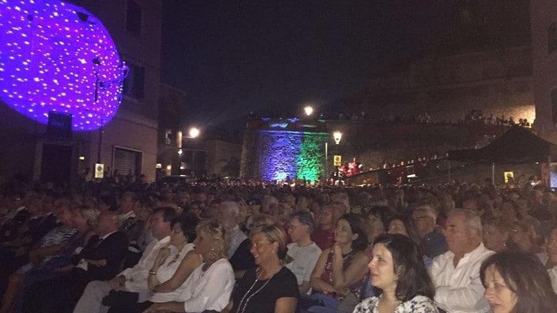 A Frosinone un Teatro tra le porte
