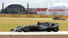 F1, per Giovinazzi test gomme a Silverstone