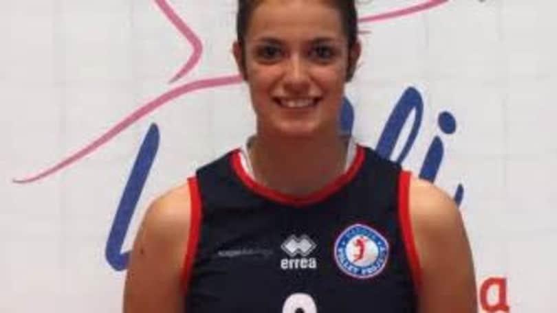 Volley: A2 Femminile, Brescia chiude il reparto centrali con Angelini