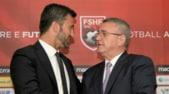 Ufficiale: Panucci nuovo ct dell'Albania
