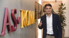 Roma, Under eletto miglior giocatore turco dell'anno