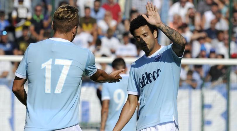 Calciomercato Juventus, Keita si avvicina: Lazio lo esclude da partita