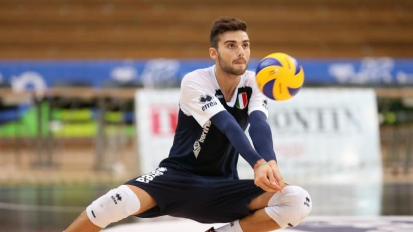 Volley: Superlega, De Angelis ultimo colpo di Latina