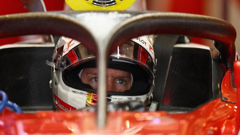 F1, FIA : «Ecco perchè Halo è la migliore soluzione»