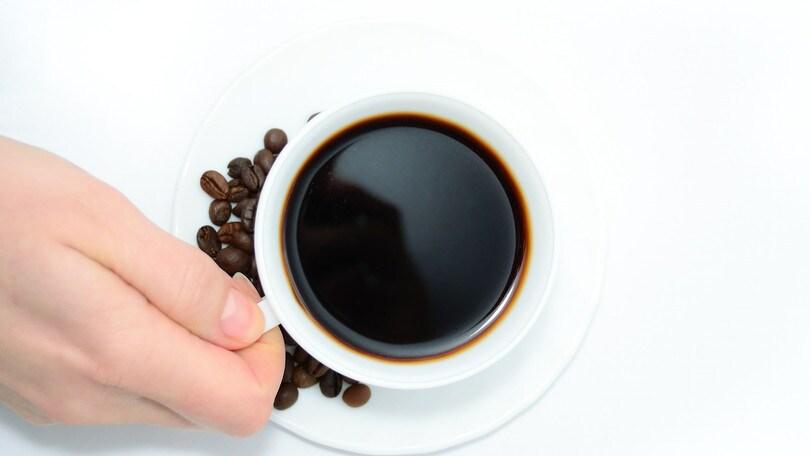 L'elisir di lunga vita è nel caffè?