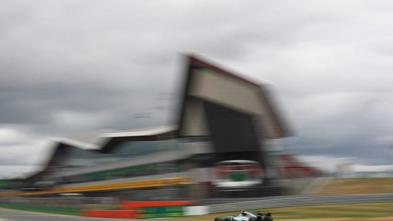F1, Steve Nielsen nuovo direttore sportivo