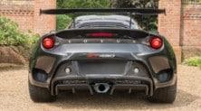 Evora GT430, la più potente della storia Lotus