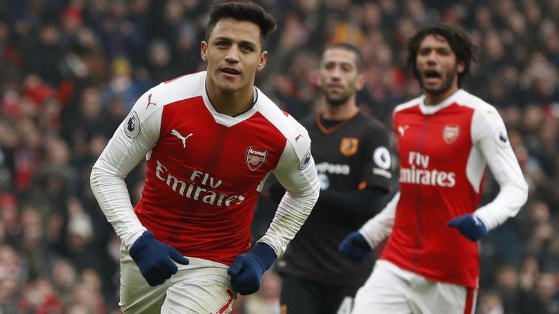 Calciomercato: Sanchez al Psg, la quota scende