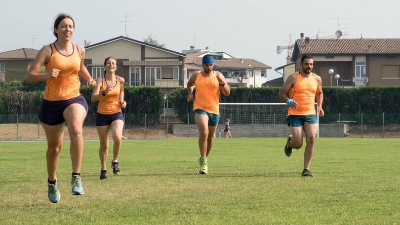'Sarà un maratoneta' è il progetto Veronamarathon Team che ti trasforma da sedentario a maratoneta