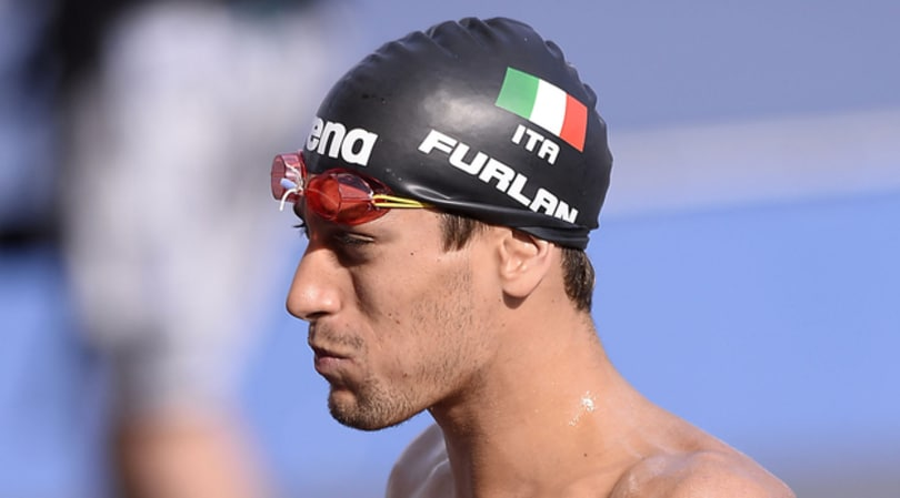 Mondiali nuoto, Furlan è d'argento nella 25 km