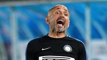 Spalletti: «Juve, sostituire Bonucci non sarà facile»