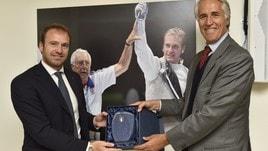 Sanzo: «Italia protagonista ai Mondiali di Lipsia»