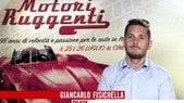 Motori Ruggenti, intervista a Fisichella: «Il ritiro di Biaggi? L'ho capito»