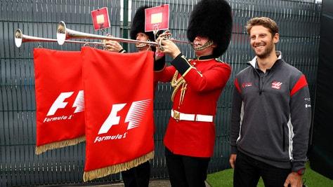 F1, Haas: Grosjean e Magnussen anche nel 2018