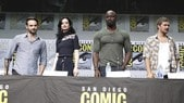 The Defenders: in arrivo la nuova serie Marvel e Netflix