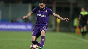Calciomercato Fiorentina, Milic si trasferisce all'Olimpiakos