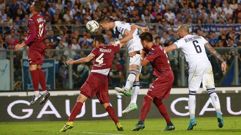 Calciomercato Trapani, Bajic in prestito dalla Cremonese