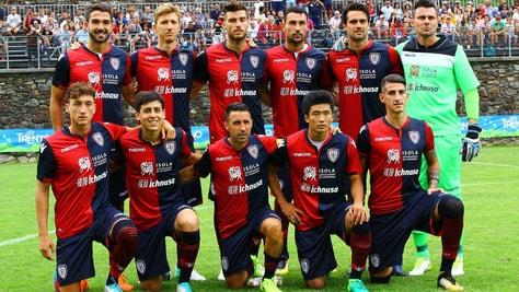 Cagliari-Brescia 2-2: pari e scontri a Palazzolo sull'Oglio