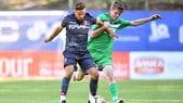 Serie A Bologna, Masina-Di Francesco-Falco: 3-0 al Sudtirol