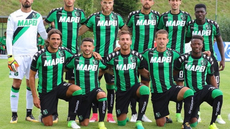 Serie A Sassuolo, 9 reti nel test col Real Vicenza. Iemmello poker