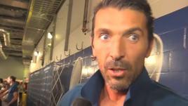 """Buffon: """"La mia carriera? Nessun segreto"""""""