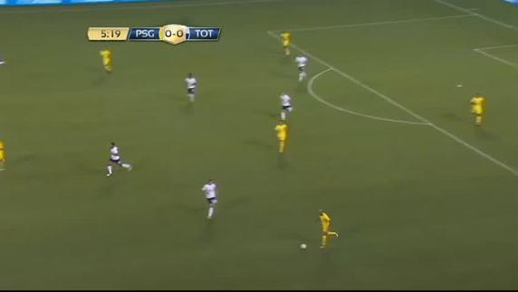 Disastro Trapp, il Tottenham vince 4-2