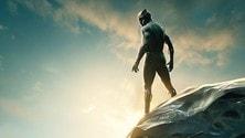 Black Panther: il poster ufficiale dal Comic Con