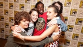 Stranger Things 2, la seconda stagione presentata al Comic Con