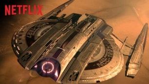 Star Trek Discovery: in arrivo la nuova serie tv