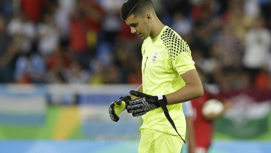 Portiere: Geronimo Rulli, 25 anni (Real Sociedad, obiettivo dichiarato del club azzurro)