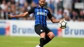 Candreva: «Il Chelsea? Orgoglioso di essere all'Inter»